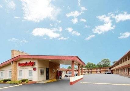 Econo Lodge East Hartford Cover Picture