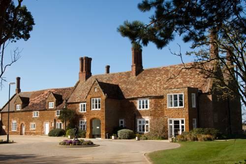 Heacham Manor Hotel Cover Picture