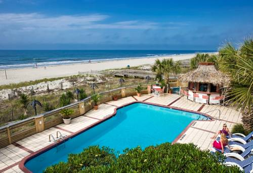 The Winds Resort Beach Club Cover Picture
