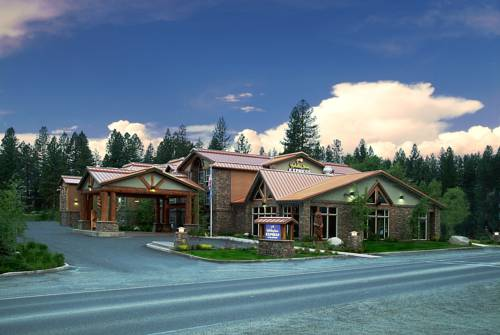 Holiday Inn Express Hotel & Suites McCall-The Hunt Lodge Cover Picture