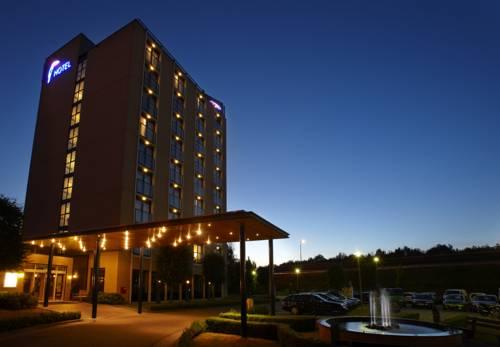 Van der Valk Hotel Venlo Cover Picture