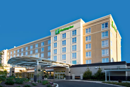 Holiday Inn Eugene-Springfield Cover Picture