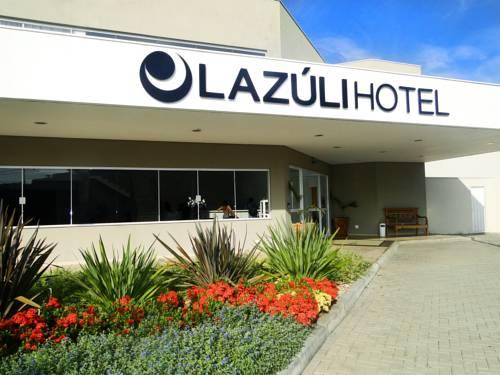 Lazuli Hotel Cover Picture