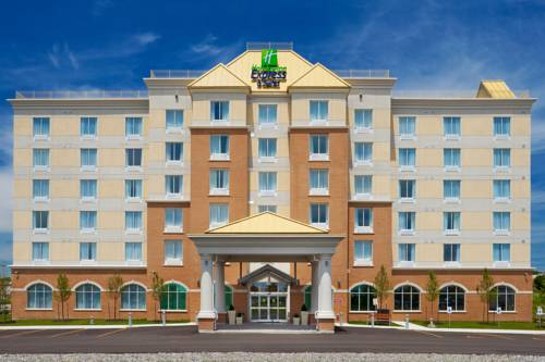 Holiday Inn Express Hotel & Suites Clarington - Bowmanville Cover Picture