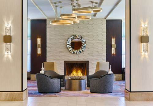 Hilton Los Angeles North-Glendale & Executive Meeting Center Cover Picture