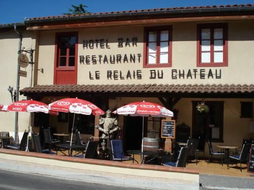 Relais du Château Cover Picture