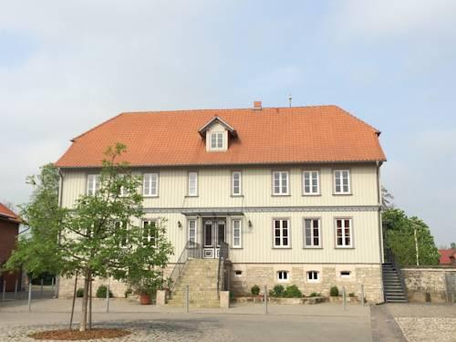 Gästehaus Demmel & Cie Cover Picture