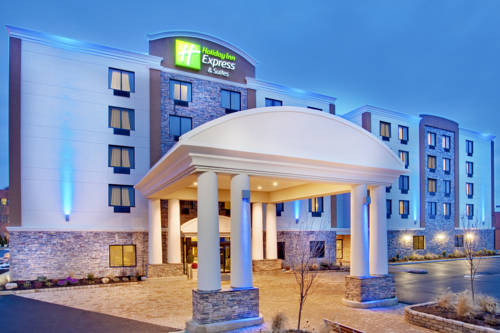 Holiday Inn Express Hotel & Suites Williamsport Cover Picture