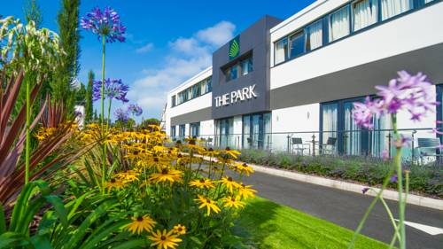 The Park Hotel Cover Picture