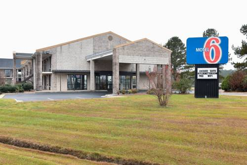Motel 6 Kenly Cover Picture