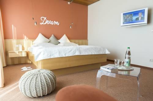 Hotel Strandhus Cover Picture