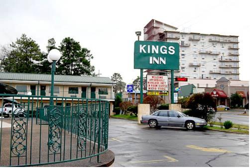 Kings Inn Hot Springs Cover Picture
