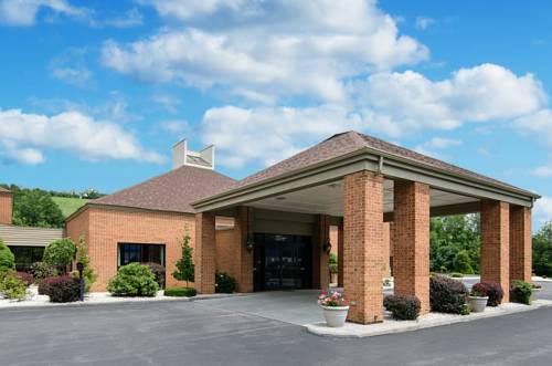 Comfort Inn Bluefield Cover Picture