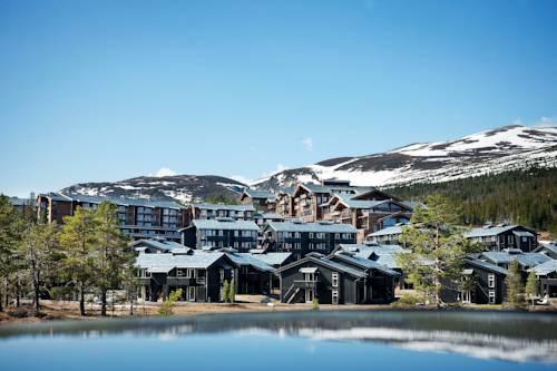 Norefjell Ski & Spa Cover Picture