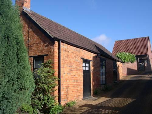 Home Farm Barn Cover Picture