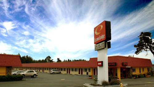Econo Lodge Crescent City Cover Picture