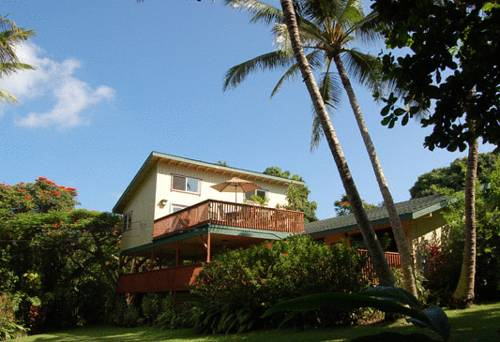 Honu Kai Bed & Breakfast Cover Picture