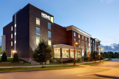Home2Suites Cranberry Cover Picture