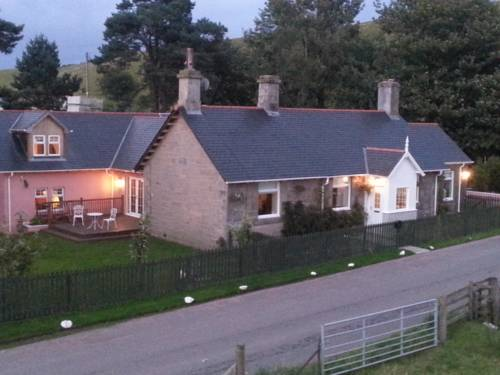 Station House Lanark Bed and Breakfast Cover Picture