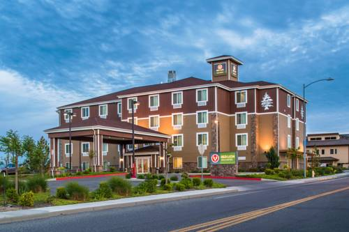 Red Lion Inn & Suites Kennewick Convention Center Cover Picture
