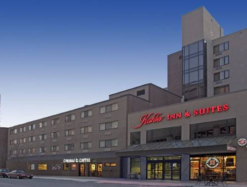 Kahler Inn and Suites Cover Picture