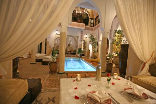 Riad Andalouse Cover Picture