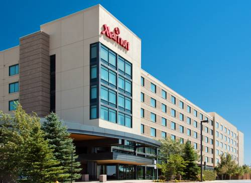 Denver Marriott South at Park Meadows Cover Picture