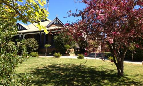 The Old Nunnery B & B Moss Vale Cover Picture