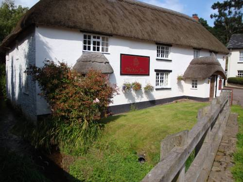The New Inn Cover Picture