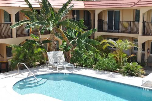 Ocean Spirit Resort Cover Picture