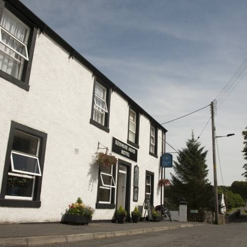 Kenmuir Arms Hotel Cover Picture