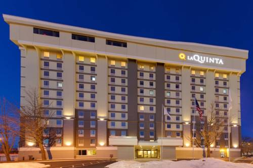 La Quinta Inn & Suites Springfield Cover Picture