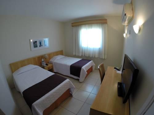 Harbor Self Graciosa Hotel Cover Picture