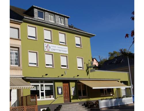 Hotel Parmentier Cover Picture