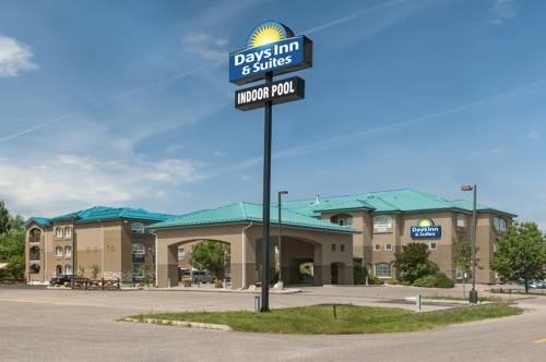 Days Inn & Suites Brandon Cover Picture