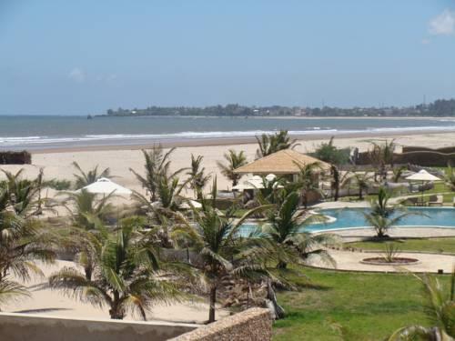 Ocean Beach Resort & Spa Cover Picture