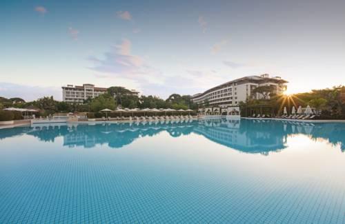 Ela Quality Resort Belek Cover Picture