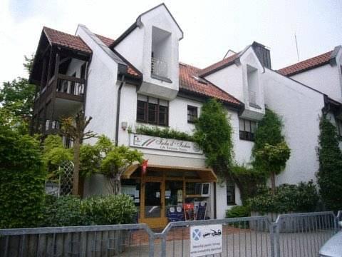 Hotel Garni Thalmeier Cover Picture