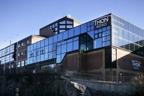 Thon Hotel Bergen Airport Cover Picture
