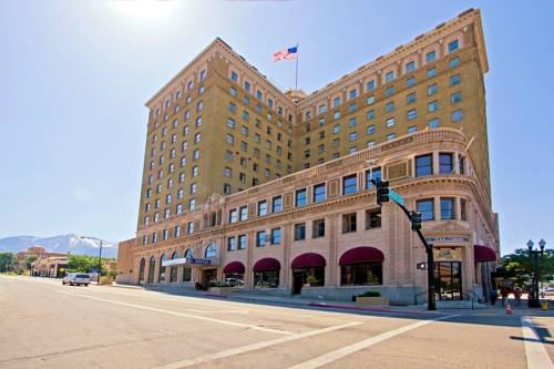 Ben Lomond Suites, an Ascend Hotel Collection Member Cover Picture