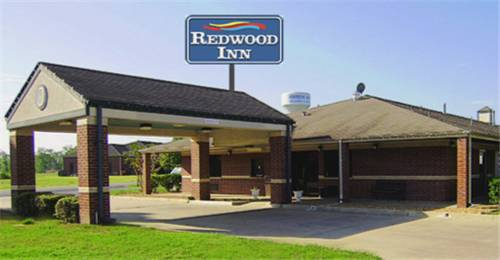 Redwood Inn - White Hall Cover Picture