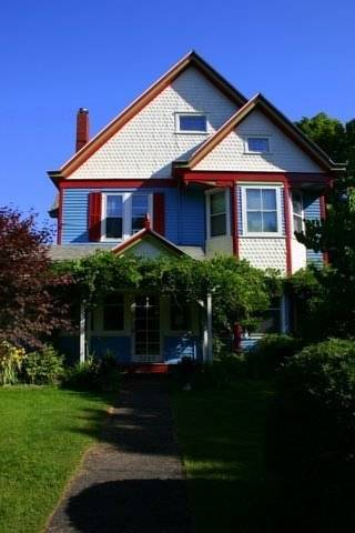 The Clark House Bed and Breakfast Cover Picture