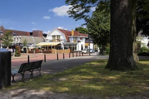 Hotel Het Wapen van Drenthe Cover Picture