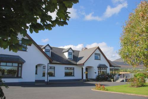 Mourneview B & B Cover Picture