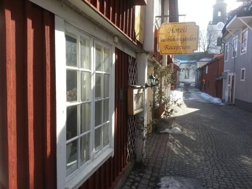 Hotell Vaxblekaregården Cover Picture