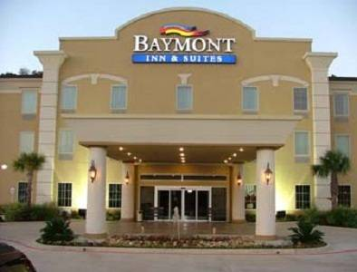 Baymont Inn and Suites Henderson Cover Picture