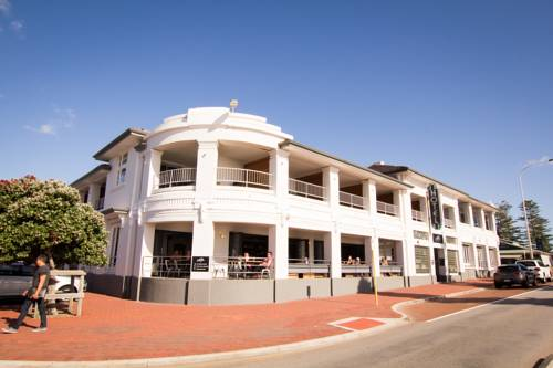 Cottesloe Beach Hotel Cover Picture