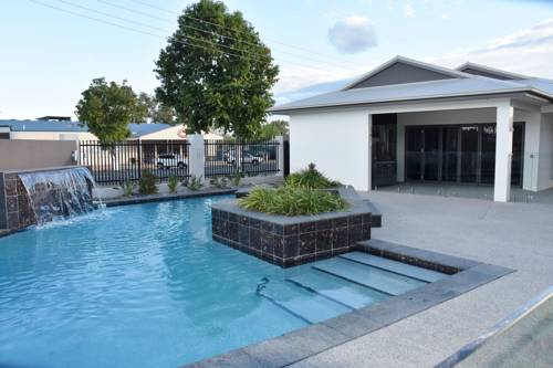 Western Downs Motor Inn Cover Picture