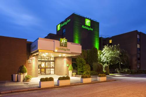 Holiday Inn Haydock Cover Picture