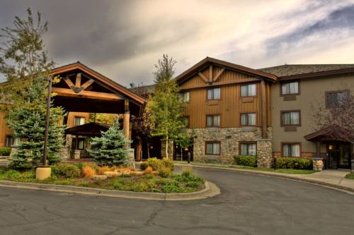 Holiday Inn Express Park City Cover Picture